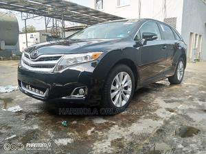 Toyota Venza 2013 LE AWD Black | Cars for sale in Lagos State, Isolo