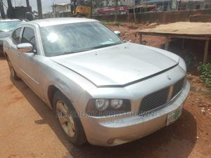 Dodge Challenger 2008 Silver   Cars for sale in Lagos State, Ikorodu