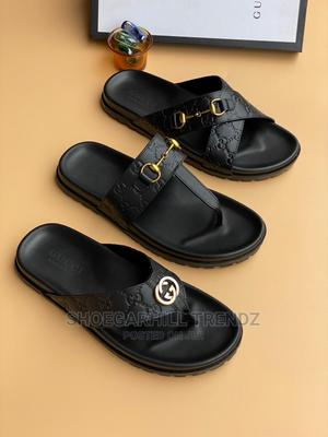 Men's Quality Palm Slippers | Shoes for sale in Lagos State, Ajah