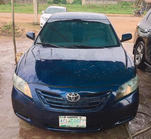 Toyota Camry 2008 Blue | Cars for sale in Lagos State, Ikorodu