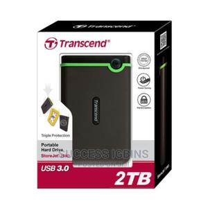 Transcend Hard Drive - 2TB | Computer Accessories  for sale in Lagos State, Agege