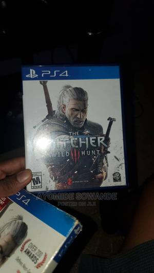 The Witcher 3: Wild Hunt | Video Games for sale in Osun State, Ife