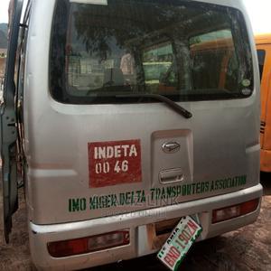 Naija Used Mini Bus 2005 | Buses & Microbuses for sale in Enugu State, Enugu