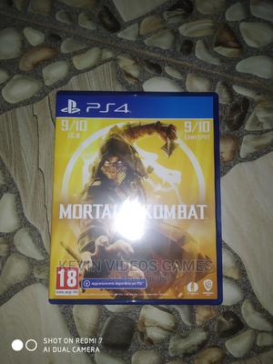 New Mk11 Disc   Video Games for sale in Edo State, Benin City