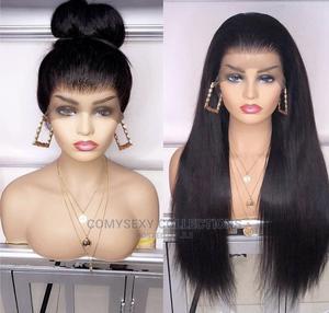 Full Frontal Wig | Hair Beauty for sale in Lagos State, Ikorodu