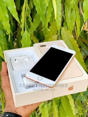 Apple iPhone 8 Plus 64 GB Gold | Mobile Phones for sale in Plateau State, Jos