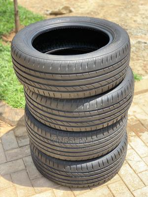 1 Week Used Low Profile Boto Tires | Vehicle Parts & Accessories for sale in Abuja (FCT) State, Asokoro