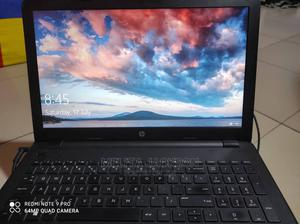 Laptop HP 15 4GB Intel Core I3 HDD 500GB | Laptops & Computers for sale in Rivers State, Obio-Akpor