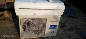 Haier Thermocool 1.5hp Inverter | Home Appliances for sale in Lagos State, Ikorodu