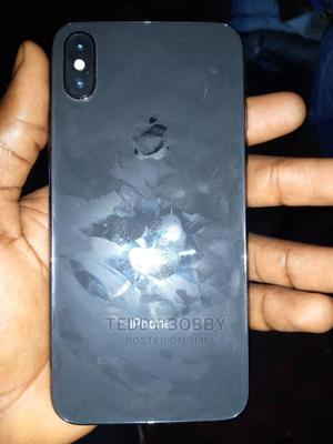 Apple iPhone X 64 GB Gray   Mobile Phones for sale in Rivers State, Port-Harcourt