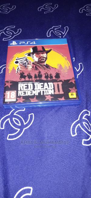 Red Dead Redemption 2 | Video Games for sale in Abuja (FCT) State, Karu