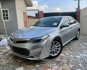 Toyota Avalon 2014 Silver   Cars for sale in Lagos State, Ikeja