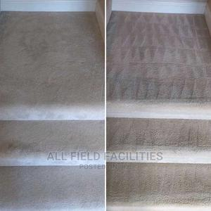 Carpet Cleaning Service | Cleaning Services for sale in Lagos State, Gbagada
