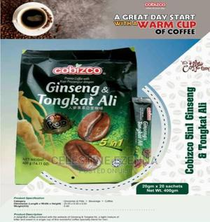 Ginseng Tongkat Ali Remedy for Erectile Dysfunction | Sexual Wellness for sale in Lagos State, Apapa
