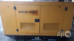 Almost New 50kva Caterpillar Generator   Electrical Equipment for sale in Lagos State, Ajah