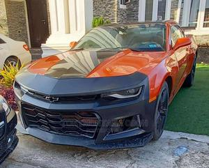 Upgrade for Chevrolet Camaro 2011 Model to 2015 Model   Vehicle Parts & Accessories for sale in Lagos State, Mushin