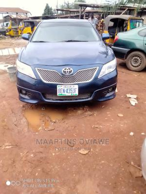 Toyota Camry 2009 Blue | Cars for sale in Edo State, Benin City