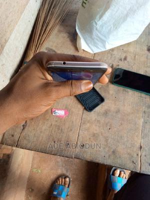 Infinix Hot 5 Lite 16 GB Gray | Mobile Phones for sale in Ondo State, Akure