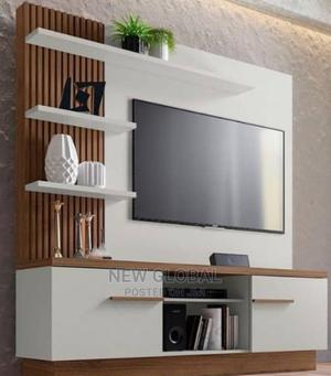 Foreign TV Stand   Furniture for sale in Lagos State, Ojo