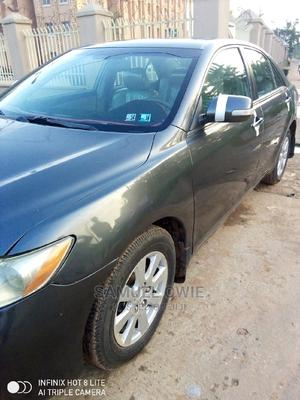 Toyota Camry 2008 2.4 CE Automatic Silver | Cars for sale in Edo State, Benin City