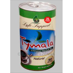 Lyfe Support Tymala-Anti Malaria Hepatitis Prevention Herb   Vitamins & Supplements for sale in Lagos State, Apapa