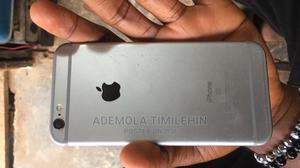 Apple iPhone 6s 16 GB Silver | Mobile Phones for sale in Lagos State, Abule Egba