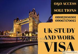 UK Study and Work Visa | Travel Agents & Tours for sale in Delta State, Ugheli