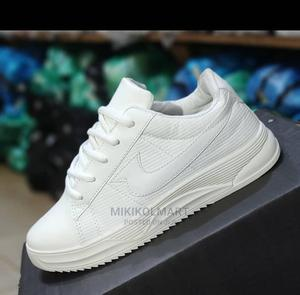 White Sneakers | Shoes for sale in Lagos State, Ikeja