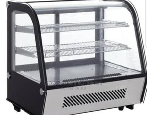 Cake Chiller Display Available | Kitchen Appliances for sale in Lagos State, Yaba