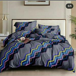 Designer / Plain Bedsheet and Duvet for Sale at Cheap Prices | Home Accessories for sale in Abuja (FCT) State, Utako