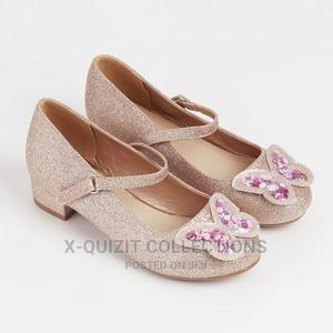 UK Quality Rose Gold Shoe   Children's Shoes for sale in Lagos State, Surulere