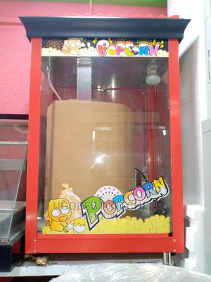 Brand New Jumbo Size Popcorn Machine With 1 Year Warranty | Restaurant & Catering Equipment for sale in Lagos State, Ojo