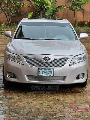 Toyota Camry 2010 Silver | Cars for sale in Anambra State, Nnewi