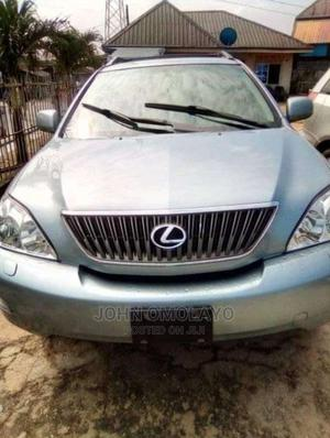 New Lexus RX 2006 330 Blue   Cars for sale in Lagos State, Apapa