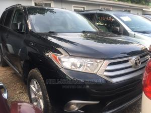 Toyota Highlander 2012 Limited Gray   Cars for sale in Lagos State, Ikeja