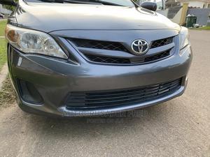 Toyota Corolla 2013 Gray | Cars for sale in Abuja (FCT) State, Jabi