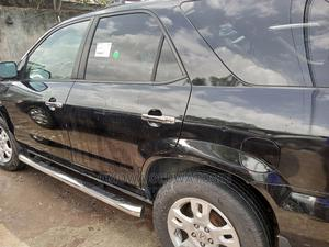Acura MDX 2006 Black | Cars for sale in Lagos State, Agege