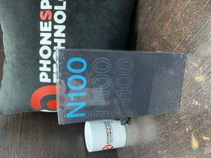 New OnePlus Nord N100 64 GB Black   Mobile Phones for sale in Lagos State, Ikeja