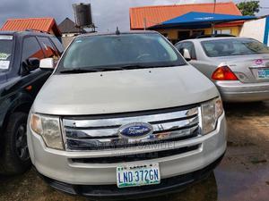 Ford Edge 2008 | Cars for sale in Lagos State, Ifako-Ijaiye