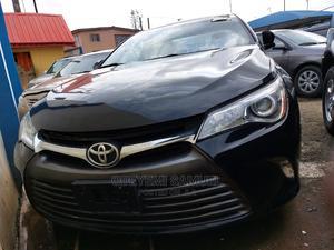 Toyota Camry 2016 Black | Cars for sale in Lagos State, Ifako-Ijaiye