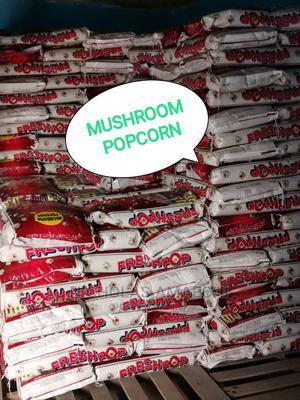 Mushroom Popcorn Kernels   Meals & Drinks for sale in Lagos State, Ojo