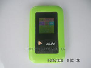 Smile 4G LTE Sm-Lt200+ Mifi | Networking Products for sale in Lagos State, Ikeja