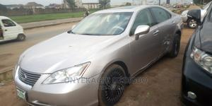 Lexus ES 2008 350 Gold | Cars for sale in Imo State, Owerri
