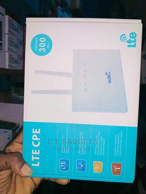 4g/5g LTE CPE Router   Networking Products for sale in Lagos State, Ojo