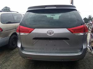 Toyota Sienna 2011 Limited 7 Passenger Silver   Cars for sale in Rivers State, Port-Harcourt
