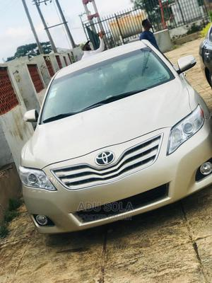 Toyota Camry 2010 Pearl   Cars for sale in Ondo State, Akure