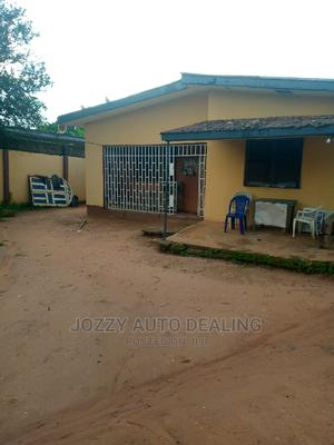 A Building on 50 by 100 Opp Uniben | Commercial Property For Sale for sale in Edo State, Benin City