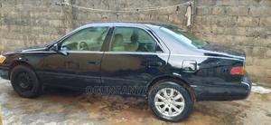 Toyota Camry 2000 Black   Cars for sale in Lagos State, Ikorodu