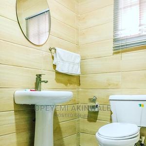 Well Furnished 2brm Apartments for Shortlet | Short Let for sale in Lekki, Ikate
