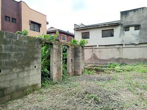 Almost Full Plot in a Decent Area Close to Iyana Ipaja | Land & Plots For Sale for sale in Lagos State, Ipaja